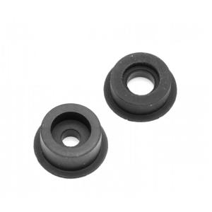 Резинки Syncros для насадки велонасоса DualHead FP3.0/FP3.0HV MY15 black, 238622-0001