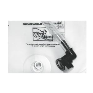 Коннектор для трубки велогидранта Plug and Play, 205991