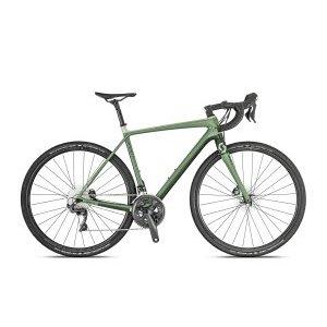 Шоссейный велосипед Scott Addict Gravel 20 28