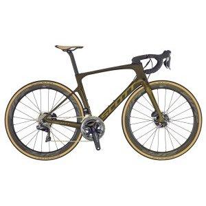 Шоссейный велосипед Scott Foil Premium disc 28