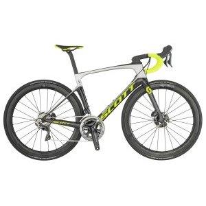 Шоссейный велосипед Scott Foil RC disc 28