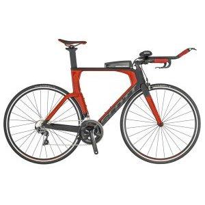 Шоссейный велосипед Scott Plasma 10 28