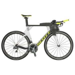 Шоссейный велосипед Scott Plasma RC 28