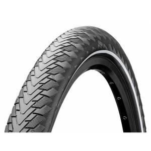 Покрышка велосипедная Continental CONTACT Cruiser 26x2.2, Reflex, 3/180TPI, SafetySystemBreaker, E25, серая, 101514Велопокрышки<br>Информация о продукте<br>цвет: серый<br>размер: 55-559<br>диаметр колеса: 26<br>ширина: 2.2<br>плотность: 3/180TPI<br>особенности: SafetySystemBreaker, со светоотражающей полосой