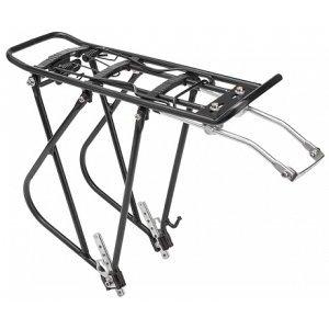 Велосипедный багажник STELS, задний, 24