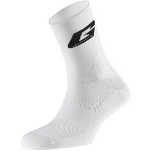 Носки Gaerne G.Professional Long Socks White/Black 2019