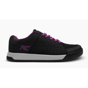 Велотуфли женские Ride Concepts Livewire Womens Black/Purple 2019