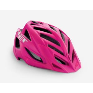 Велошлем Met Terra Matt Pink/Cyan Unisize, 3HELM91UNPK