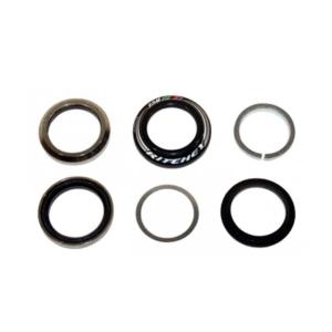 Рулевые проставочные кольца для вело колонки Ritchey WCS f/Plasma 2, 212721