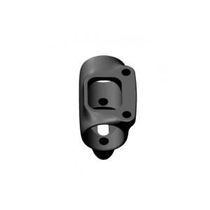 Велокрепление лежака SCOTT Plasma 5 TT bracket, 242123