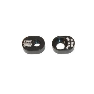 Шайба для велосиденья SCOTT Chip Geomentry Spark 12, для DT амортизаторов, 223306