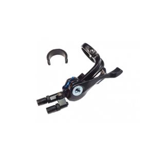 Переключатель велосипедный SCOTT Twinloc lever Nude3 integ.clamp down, 242409