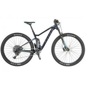 Двухподвесный велосипед Scott Contessa Spark 920 29