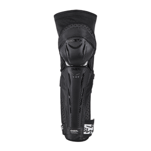Велозащита Колена-Голени O´Neal Park FR Carbon Look Knee Guard, черно-белый, 2019 O'Neal фото