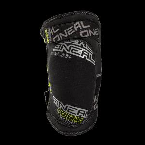 Велозащита Колена O´Neal AMX Zipper Knee Guard III, черный, 2016 фото