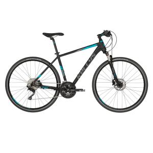 Кроссовый велосипед KELLYS Phanatic 70 28