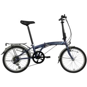 Складной велосипед DAHON SUV D6 20