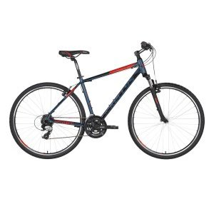 Кроссовый велосипед KELLYS Cliff 30 28