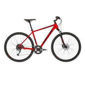 Кроссовый велосипед KELLYS Phanatic 10 28