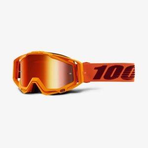 Велоочки 100% Racecraft Menio / Clear Lens, 50100-273-02