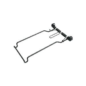 Пружинный зажим велосипедного багажника TOPEAK SPRING CLIP, TOS-SPC01