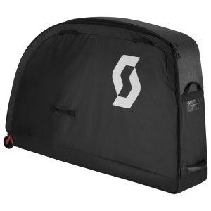 Бокс велосипедный SCOTT Premium, 2.0, 138х30х20 см, black, 264507-0001