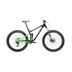 Двухподвесный велосипед MARIN B17 1 27.5