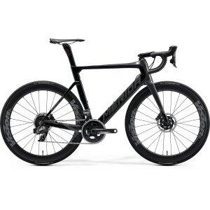 Шоссейный велосипед Merida Reacto Disc Force-Edition К:700C, 2020 фото