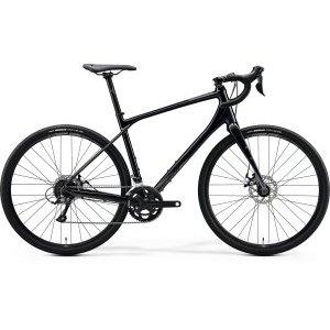 Велосипед кроссовый Merida Silex 200 К:700C, 2020