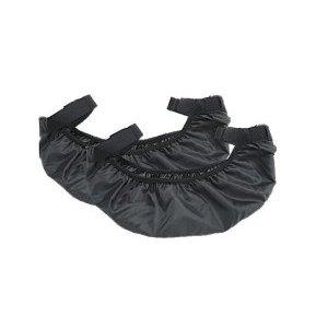 Чехол-бахилы для велосипедных колес Alpine, 60Х12 см, черный, чк012.060.5.1