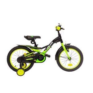 Детский велосипед LAUX GROW UP BOYS 16