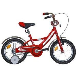 Детский велосипед Alpine Bike BASIC 14