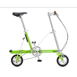Складной велосипед CarryME SD, 8