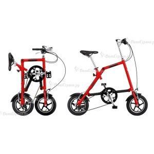 Складной велосипед Nanoo 127, 12