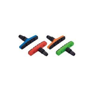 Колодки тормозные Alhonga HJ-EN02, симметричные, 60мм, ALH_HJ-EN02