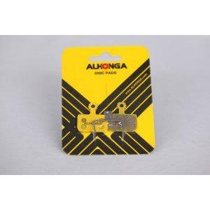 Колодки тормозные HJ-D60, для AVID DB1, DB3, DB5, HJ-DS60