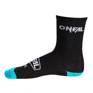 Велоноски O´Neal Crew Sock Icon, Black