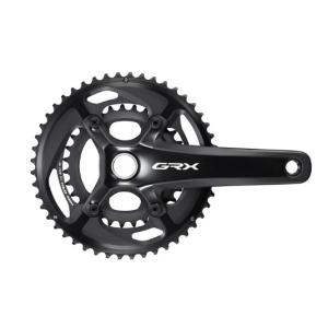 Система велосипедная SHIMANO GRX RX810-2, 172,5мм, для 11 скоростей, 48/31T, без каретки, IFCRX8102DX81 фото