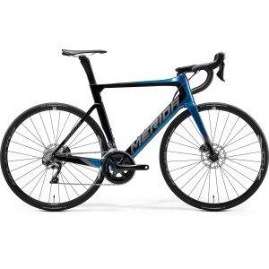 Шоссейный велосипед Merida Reacto Disc-5000 28