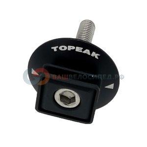 Крепление Topeak F66 Fixer, на якорь рулевой колонки, TMS-SP21 фото