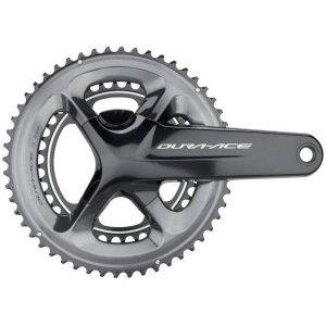 Система велосипедная Shimano Dura-Ace POWERMETRL, 172mm, 52x36Т, 11 скоростей, IFCR9100PDX26 фото