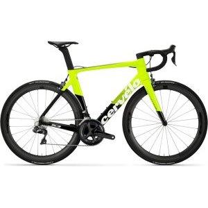Шоссейный велосипед Cervelo S3 Ultegra Di2, 700C, 2020 фото