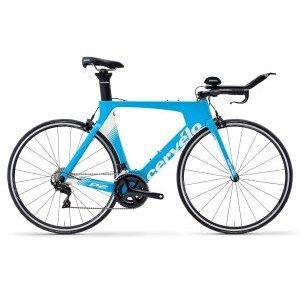 Шоссейный велосипед Cervelo P2 105, 700C, 2020 фото