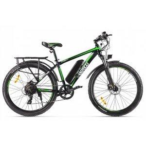 Электровелосипед Eltreco XT 850, 27,5