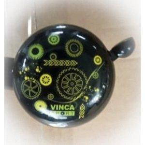 Звонок велосипедный детский Vinca Sport, ROBOCOP, YL 43 Robocop фото