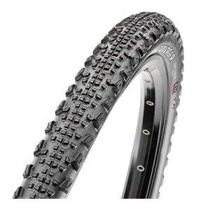 Велопокрышка MAXXIS RAVAGER 700X40C M2020RU FT TLR DKFW2 5392/475 2PLHO RE, черный, ETB00201300 фото