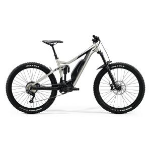 Электровелосипед Merida eOne-Sixty 500SE 27.5