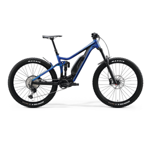 Электровелосипед Merida eOne-Sixty 800SE 27.5