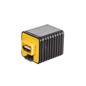 Батарея для фонаря TOPEAK CUBICUBI 1260 mAh CARTRIDGE BATTERY, TCB-CB1260 фото