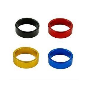 Проставочное кольцо JOY KIE MD-AT-01 Alloy 6061 28,6*5mm, анодированное, черное